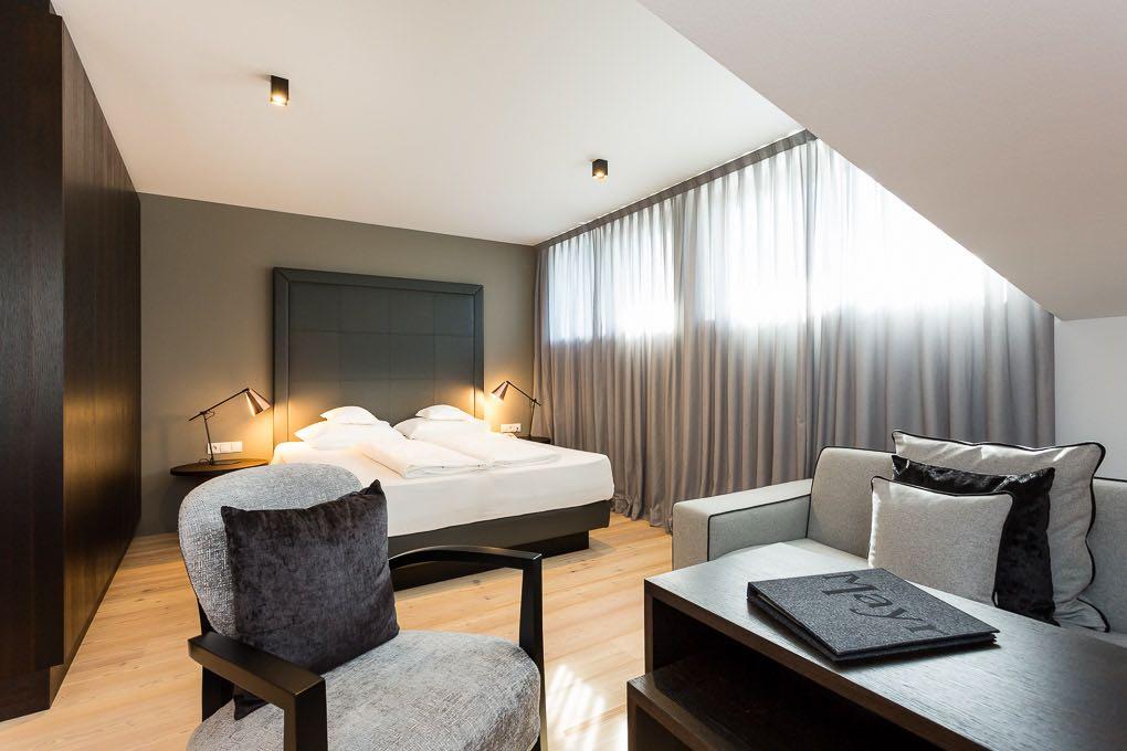 Hotelroom Hotel Mayr Kastelruth