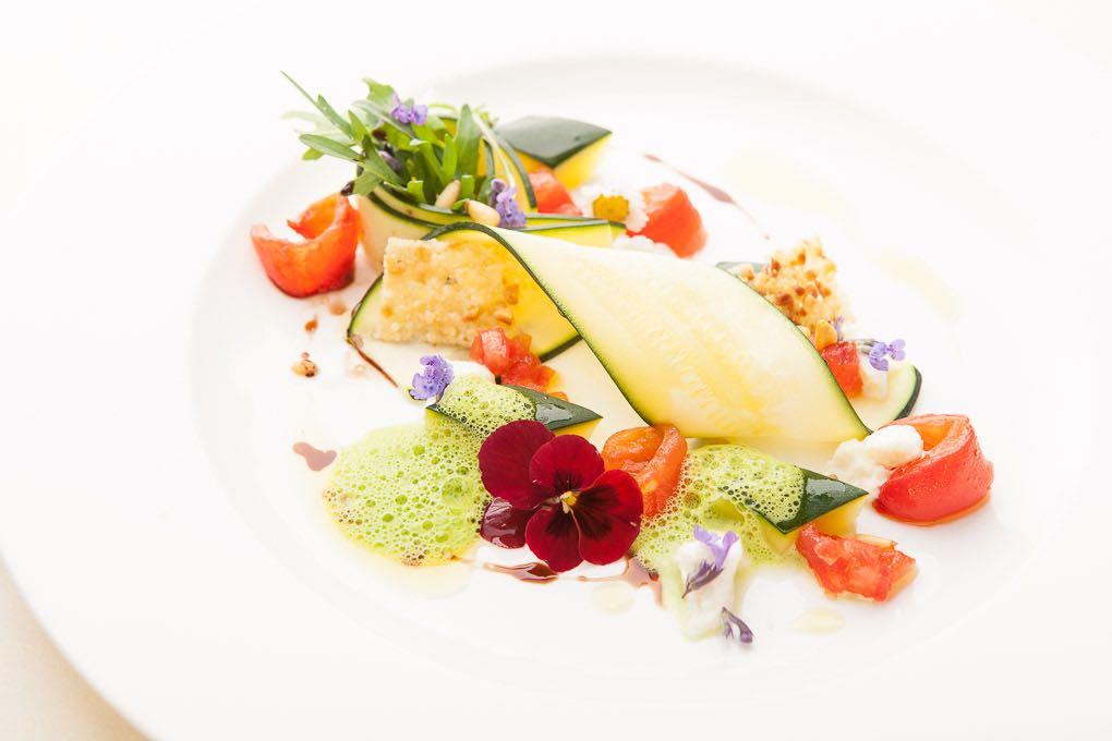 Fine Dining im Hotel Das Kranzbach