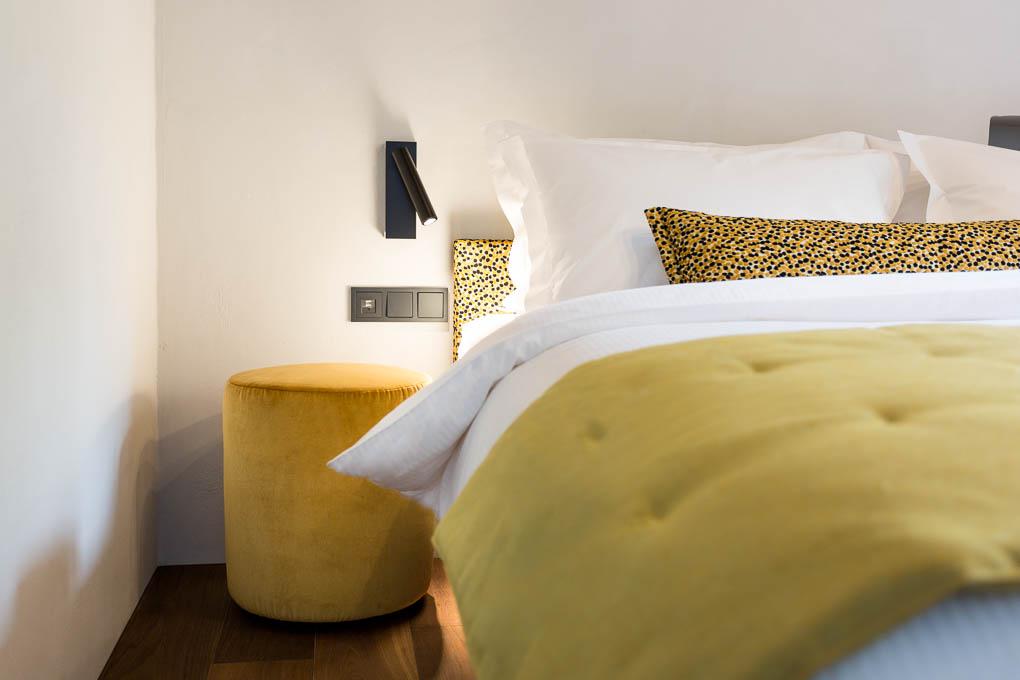 Goldenstern Townhouse Hotelfotografie Anneliese Kompatscher