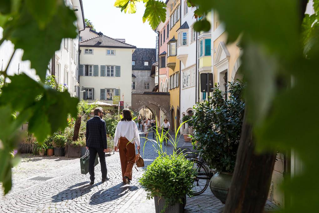 Goldenstern Bolzano Bozen