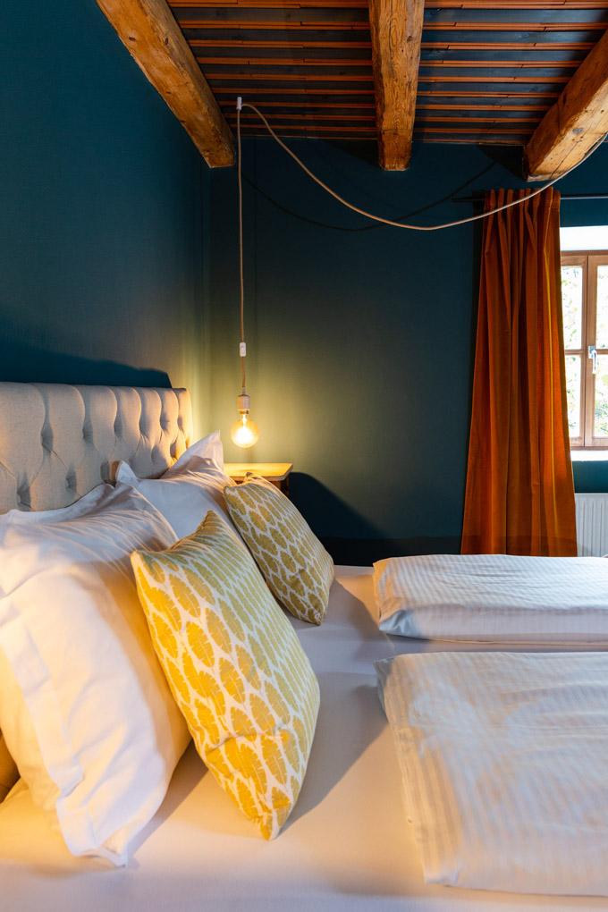 Appartement Zafig Historic Homes Hotelfotografie Anneliese Kompatscher