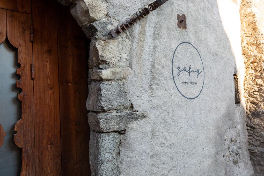Zafig Historic Homes
